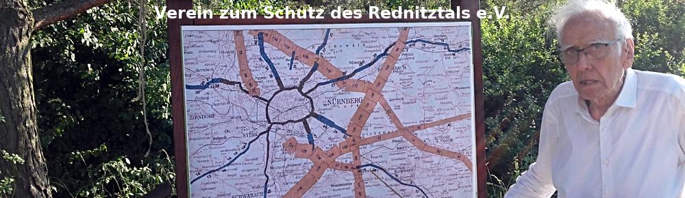 Verein zum Schutz des Rednitztals e.V.